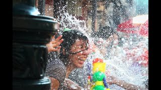 Songkran festival 2019   4 Places must go in Bangkok by Thai native