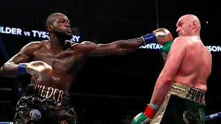 video: Control the distance, use the feet, keep him turning: Tyson Fury's former trainer Ben Davison explains how to stop Deontay Wilder