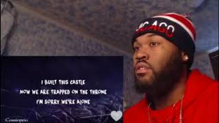 Eminem - Castle (Lyrics) - REACTION