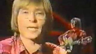 Leavin On A Jetplane - John Denver