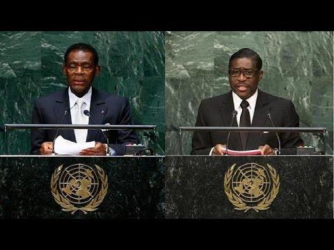 Theodorin Obiang fait face à la justice française
