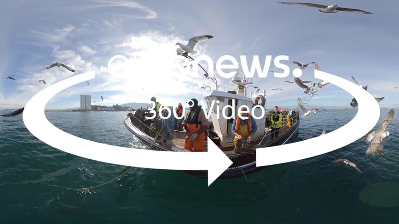 Οι πολιτικές της Ε.Ε. για ένα βιώσιμο σύστημα διαχείρισης των αλιευμάτων