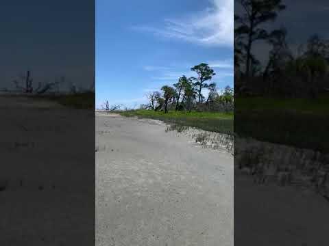 Video Of Little Tybee Island, GA
