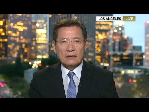 Sung Won Sohn on Malaysia and Southeast Asian economies