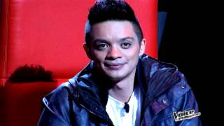 The Voice of the Philippines: Thor Dulay | Blind Auditions