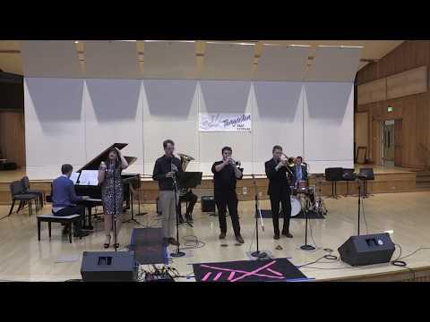 Teagarden Jazz Festival 2019: BYU Jazz Legacy - When the Saints Go Marching In