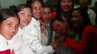 preview picture of video 'Disabled Children Center, North Central Vietnam'