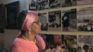 preview picture of video 'Espíritu Guanacasteco Parte 2: Una visita a la casa de Marielos Jimenez'