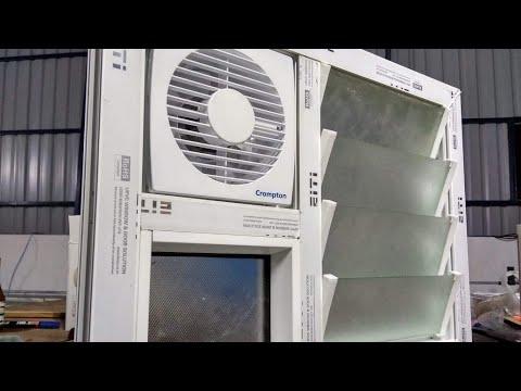 upvc ventilator at best price in india