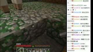 魯蛋玩PC-當個創世神-Minecraft 初戰 PART2