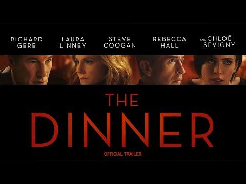 The Dinner (Trailer)