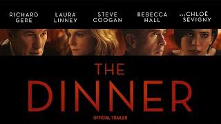 Trailer of The Dinner (2017)