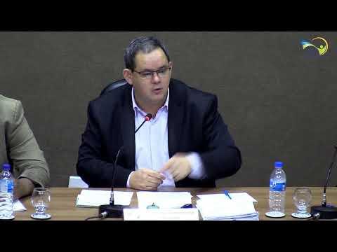 Reunião Ordinária - Câmara Municipal de Arcos (09/03/2020)