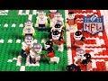 Nfl Super Bowl Li: New England Patriots Vs Atlanta Falc