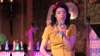 """Alexandra Zorn - """"I'm Wishing/Someday My Prince Will Come"""" (The Broadway Princess Party)"""