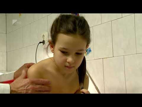 Helminthiasis, mint a kezelés