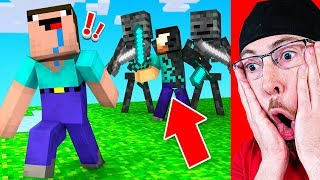 I found THE BEST Minecraft Animations on YOUTUBE!