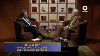 Sacro y Profano - Mitos, errores y ficciones de la conquista en México