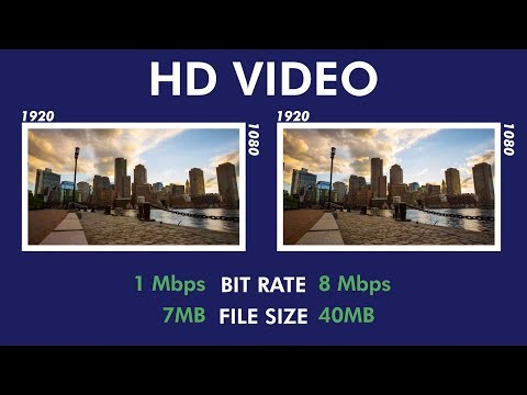 Download Video Bit Rate: An Easy Overview (2020) Mp4 HD Video and MP3