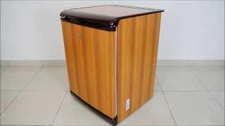Холодильники Indesit TT 85. Купить маленький (офисный) холодильник Индезит ТТ 85.