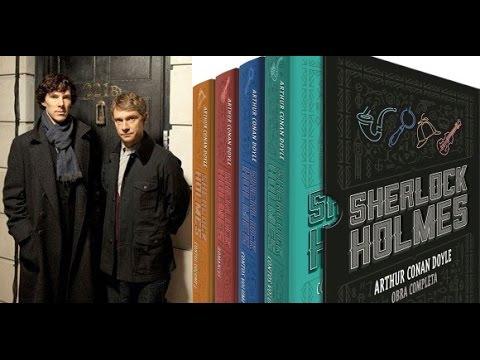 Sherlock Holmes - Adaptações