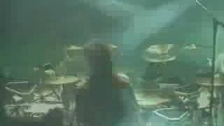 Danza Rota- Soda Stereo (Obras- Argentina 1986)