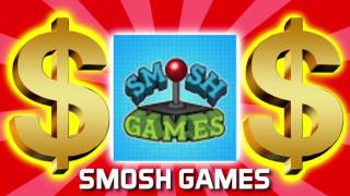 Gambar cover HOW MUCH MONEY DOES SMOSH GAMES MAKE ON YOUTUBE 2017 {YOUTUBE EARNINGS}