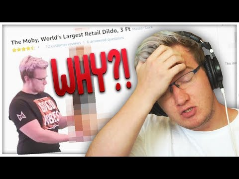 REACTING TO MY OWN SUBREDDIT!!