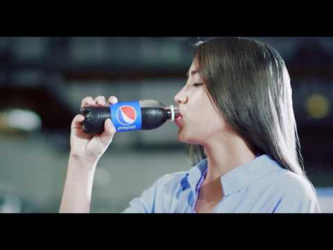 Pepsi Meal TV Commercial