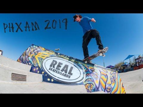 PHXAM 2019 Video