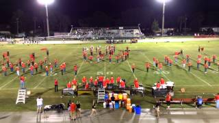 9/4/15 Home Vs. Ft. Myers