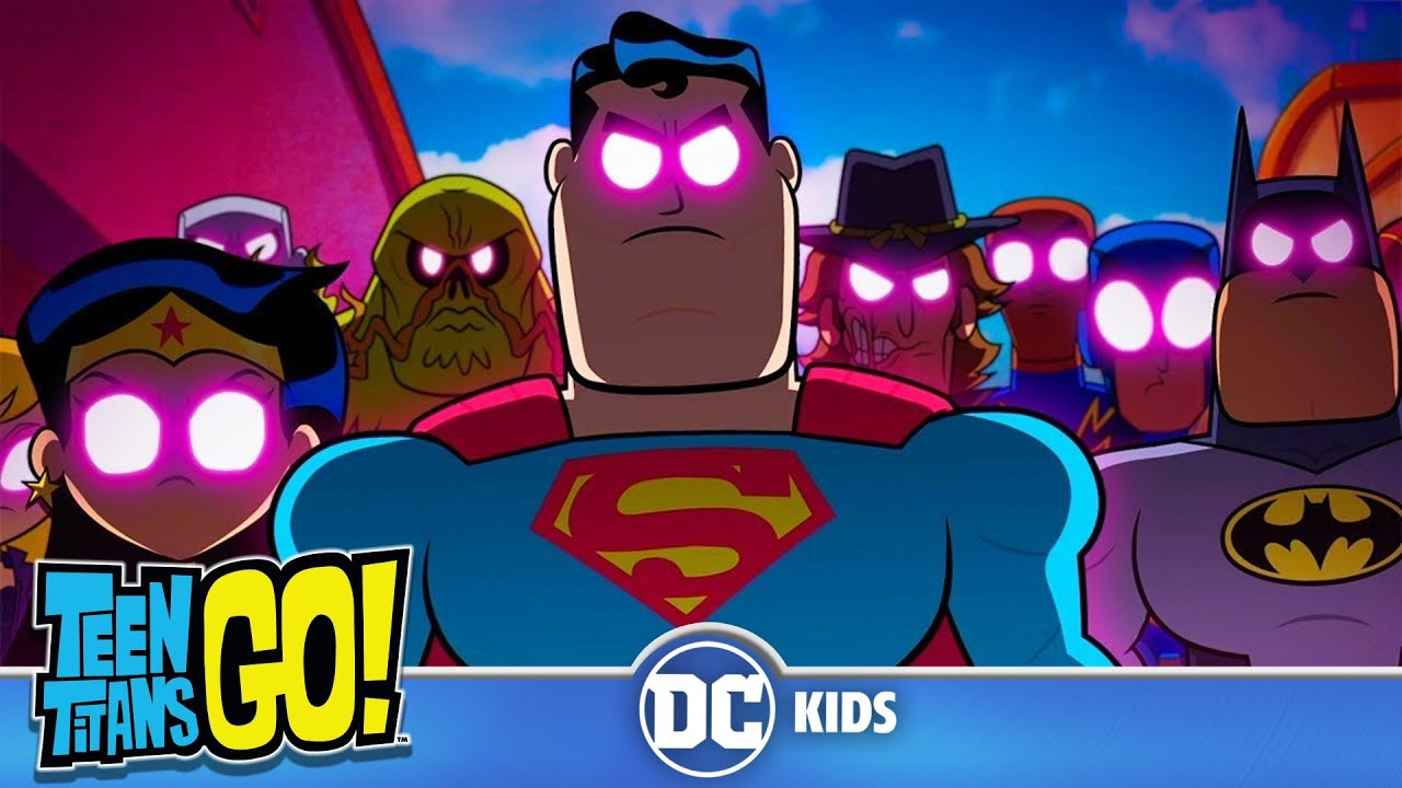 Teen Titans Go To The Movies - Movie  New Movies Coming Out-7162