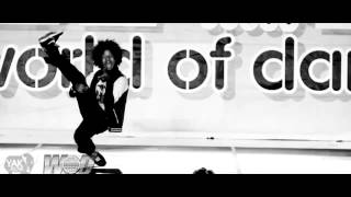 Les twins Original music (Fresh - nu world hustle)
