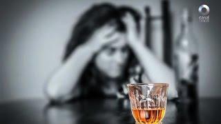 Diálogos en confianza (Pareja) - Alcoholismo y relaciones de pareja