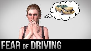 How to overcome the fear of driving