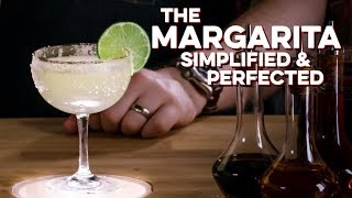 Margarita | How To Drink