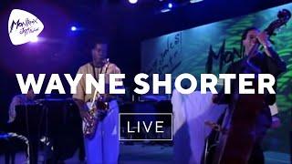 Wayne Shorter - Footprints (Live At Montreux 1991)