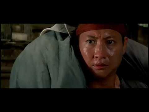 Eastern Condors (1987) DVD Trailer 東方禿鷹