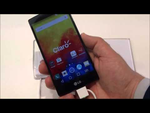 Foto LG Magna LTE, video anteprima dal MWC 2015