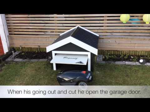 How To Choose A Robot Lawn Mower Garage Door Remote Control
