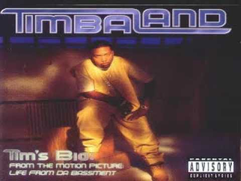 I Get It On - Timbaland