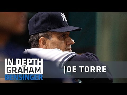 Joe Torre: 2007 with Yankees worst year of my life