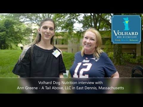 Volhard Dog Nutrition, Consultant Interview with Ann Greene ...