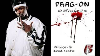 Drag-On - We All Can Get It On (1998) (Prod. Swizz Beatz)