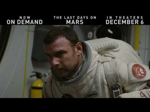The Last Days on Mars TV Spot 1