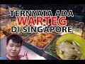 MAKAN ENAK DAN MURAH DI SINGAPURA hanya di Food House ANG MO KIO