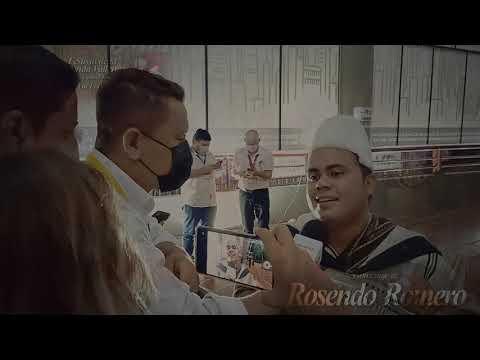 Ricardo Villafañe Responde A Los Críticos Al Ganar La Corona