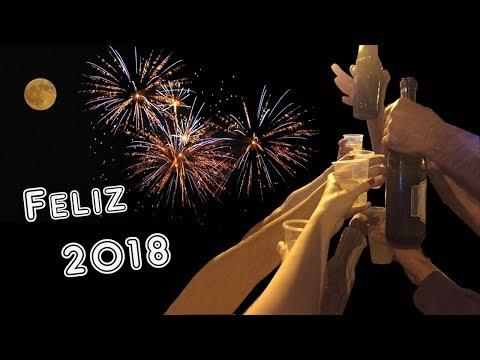 Ano Novo em Arantina 2018