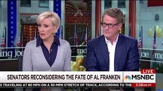 Mika Brzezinski Warns #MeToo Warriors: 'I Know Men Who Won't Hire Women'