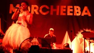 Morcheeba - Gimme Your Love (Budapest - 2013.12.10.)